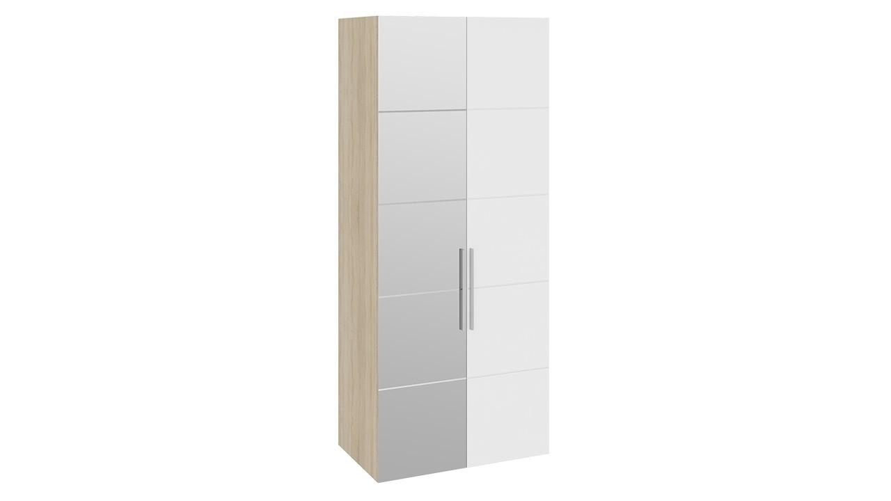 Распашные шкафы для одежды с 2-мя дверями - мебельная компан.