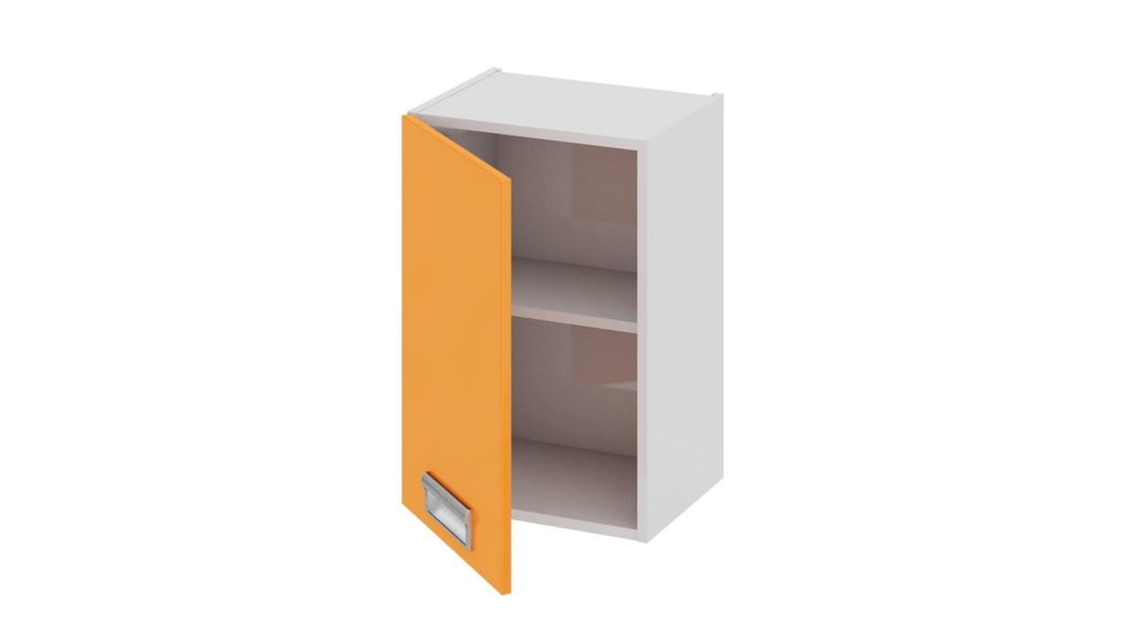 Шкаф верхний (левый) фэнтези (лайнс) 78944 в_72-30_1др(а)